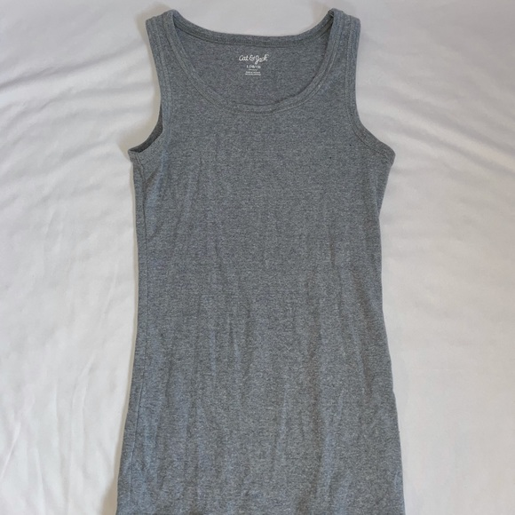Cat and Jack Tank Top